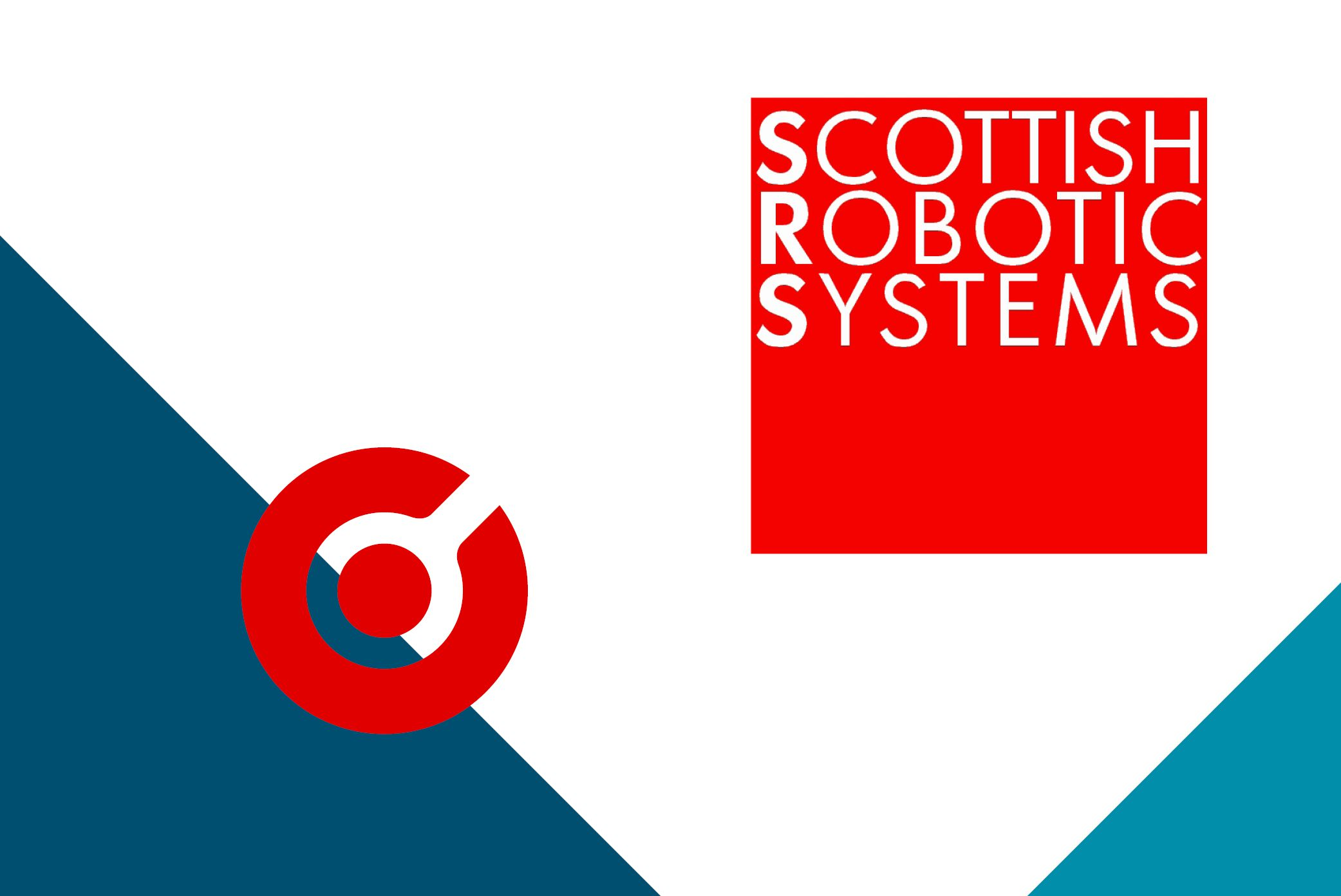 Smart count machine from SRS Scottish Robotic Systems