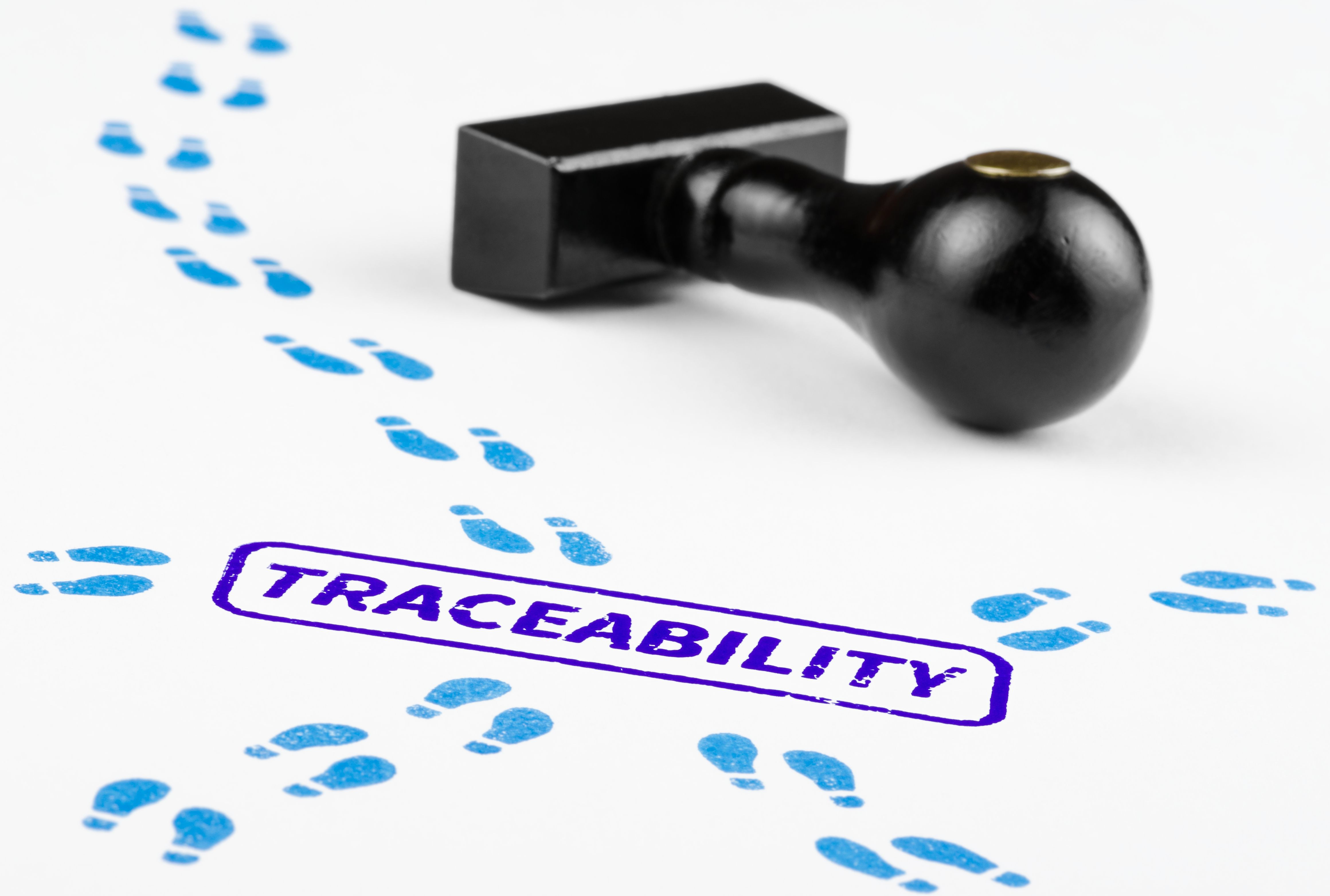 Laser mark your PCB boards to make traceability possible