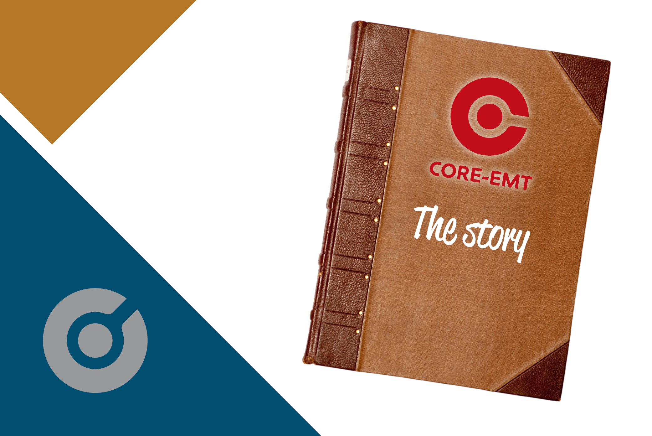 The story about CORE-emt