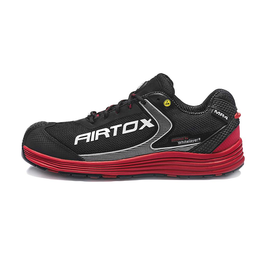 AIRTOX Safety shoe MR4