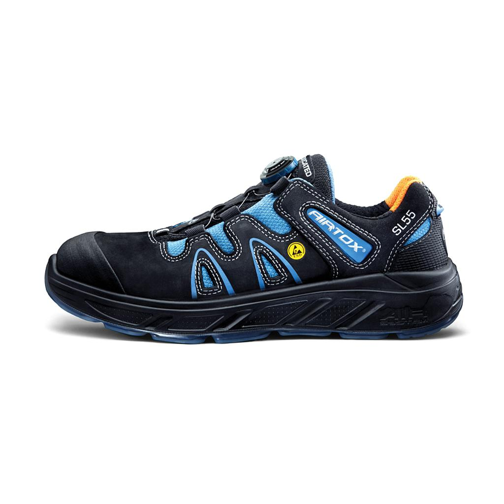 AIRTOX Safety shoe SL55